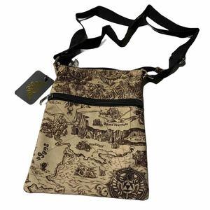 Zelda NEW Bioworld Crossbody purse